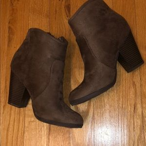 Booties - JC Link Style